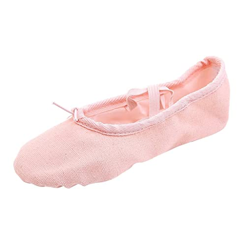 Mymyguoe Mujeres Baile Yoga Ballet Pointe Dance Fitness ...