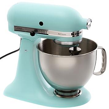 KitchenAid Artisan Mixer Ice Blue + Free Gift