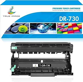 1 pack DR730 Drum Unit fits Brother HL-L2395DW HL-L2370DW DCP-L2550DW Printer