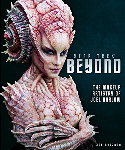 Star Trek Beyond - The Makeup Artistry of Joel ()