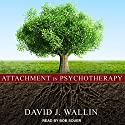 Attachment in Psychotherapy Audiobook by David J. Wallin Narrated by Bob Souer