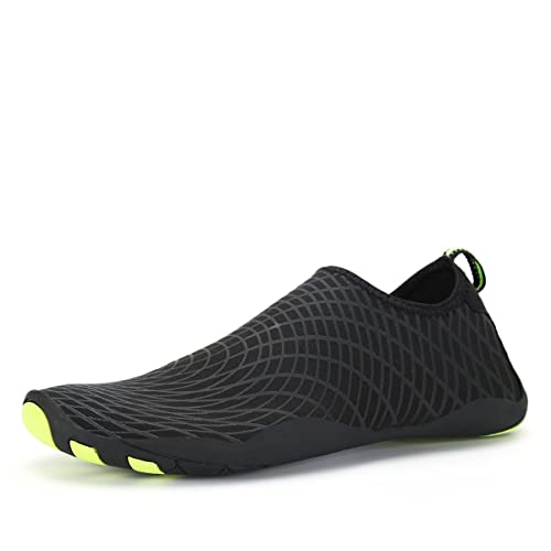 Water Shoes Beach Swimming Shoes Quick Dry Barefoot Aqua Shoes For SurfingDiving For Men Women