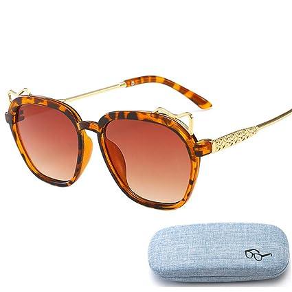 ZFMLXFMM Gafas de Sol polarizadas para niños Chicas Niños ...