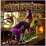 Alchemists Game