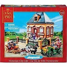 Playmobil (Playmobil) Victorian City Life Set [5955]