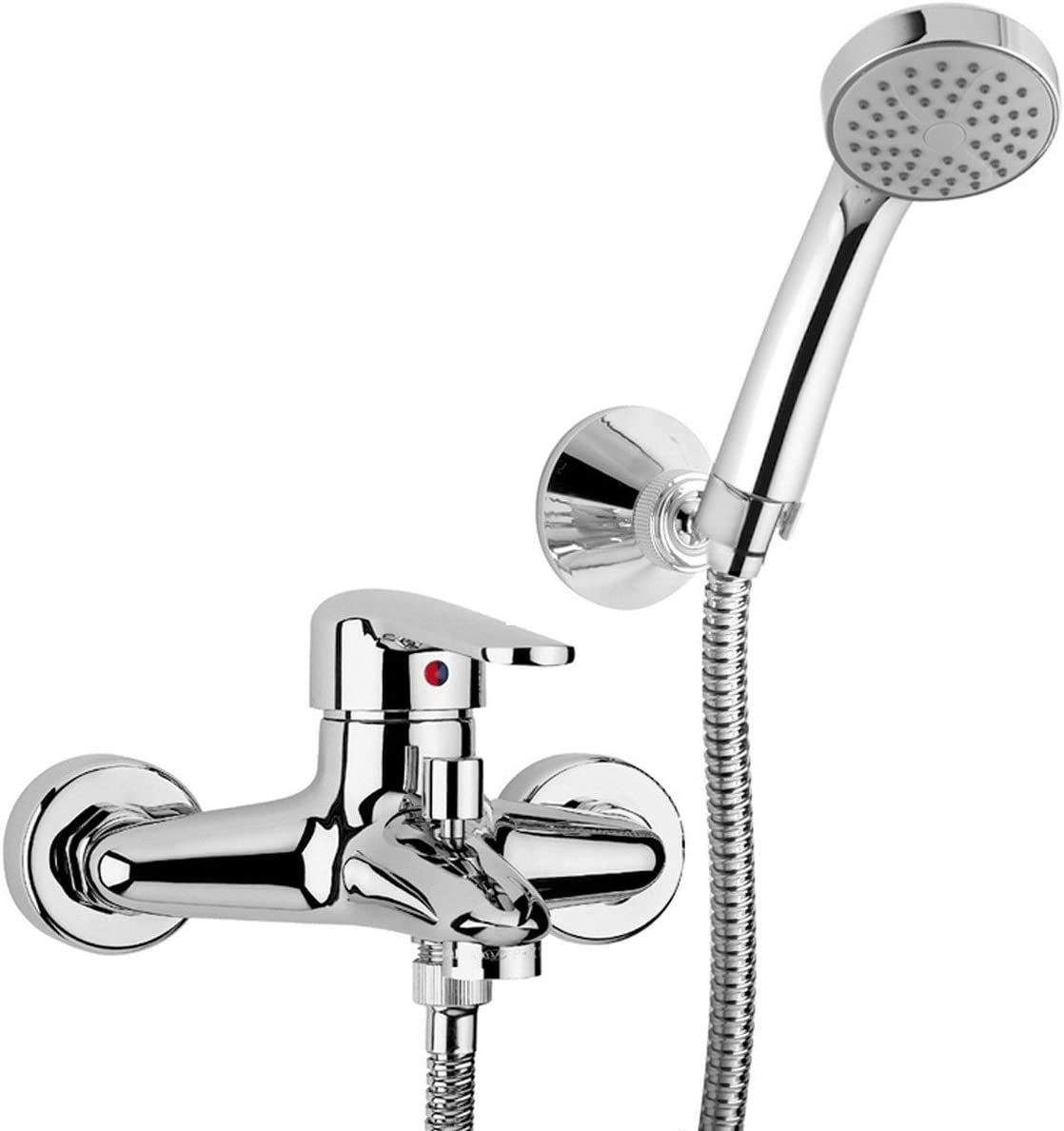 PAINI COOPER 80CR105 Miscelatore vasca esterno con doccia