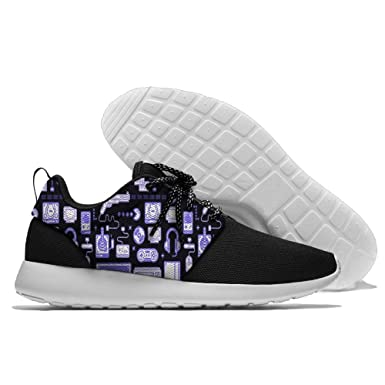 Blue Gaming Pattern Womens Mens Running Shoe Casual Sports Shoes Fashion Sneakers