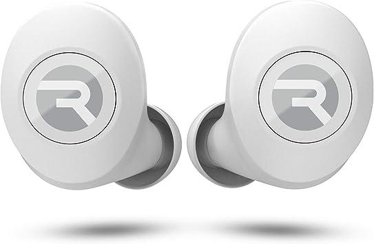 Raycon E25 Ecouteurs Sans Fil Bluetooth 5 0 Son Stereo Ecouteurs Intra Auriculaires Sans Fil 24 Heures D Autonomie Et Microphone Integre Amazon Ca Electronics