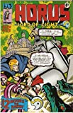 1963 Book 5: Horus, Lord of Light August 1993