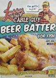 Larry the Cable Guy Fish Batter 10 Oz Box