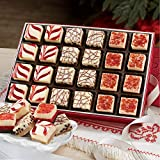 12 Piece Premium Cheesecake Assortment from The Swiss Colony