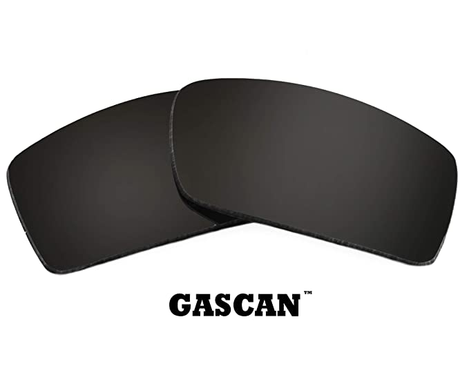 Amazon.com: SEEK lentes Oakley GASCAN de repuesto, mú ...