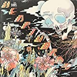 Heartworms (CD) ~ The Shins Cover Art