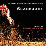 Seabiscuit The Original Motion Picture Soundtrack