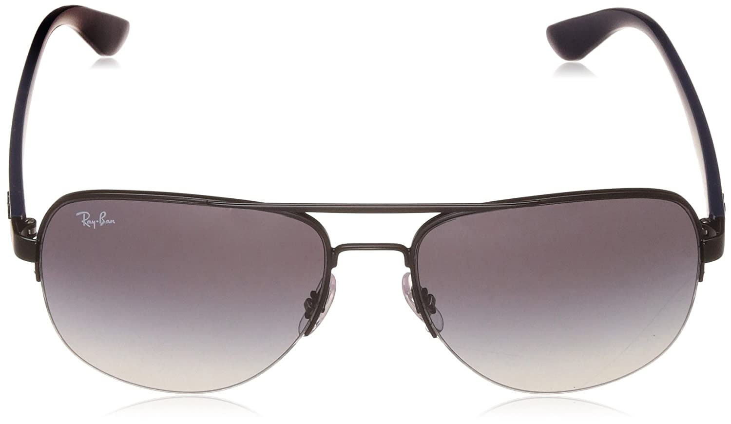 Amazon.com: Ray-Ban anteojos de sol rb3552i – 006/8G: Clothing