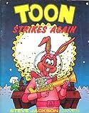 Toon Strikes Again