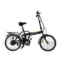 """ARCHOS cyclee 20"""" roue ebike vélo électrique pour les hommes et les femmes avec 250 W batterie au lithium à prix abordable vélo électrique pliante"""