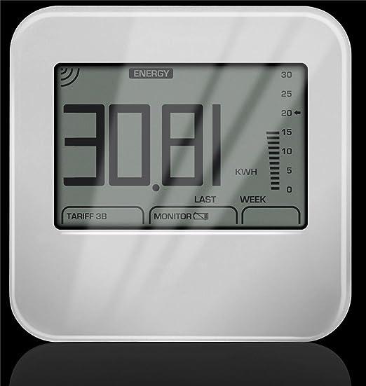 31 opinioni per Owl Micro W/Less Electricity Monitor Misuratore di Risparmio di Energia