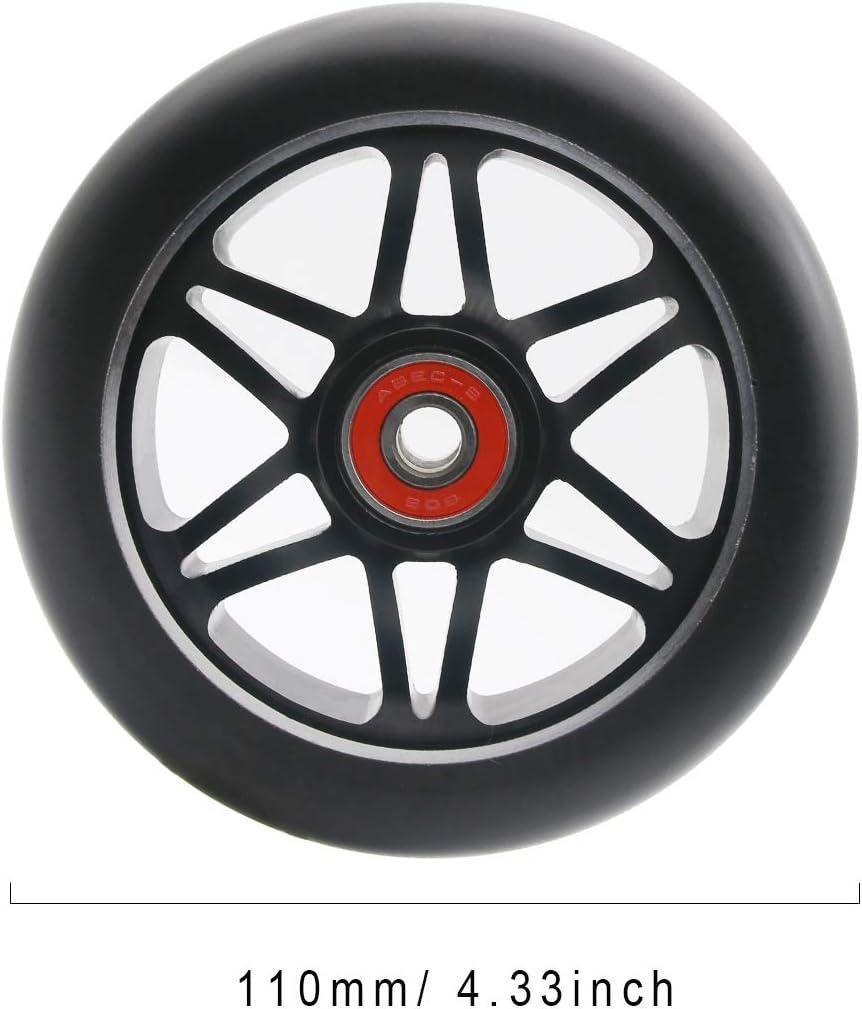 Z-FIRST 1PCS 110mm Pro Stunt Scooter Wheel