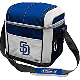 MLB Padres 24 Can Soft Sided Cooler