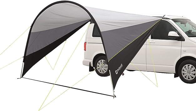 Outwell Touring Canopy M - Toldo para caravanas o autobuses