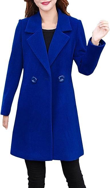 amazon manteaux femme tres long en casmhere