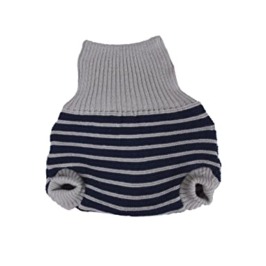 a54ee32c4 Amazon.com  100% MERINO wool cloth diaper cover soaker baby nappy ...