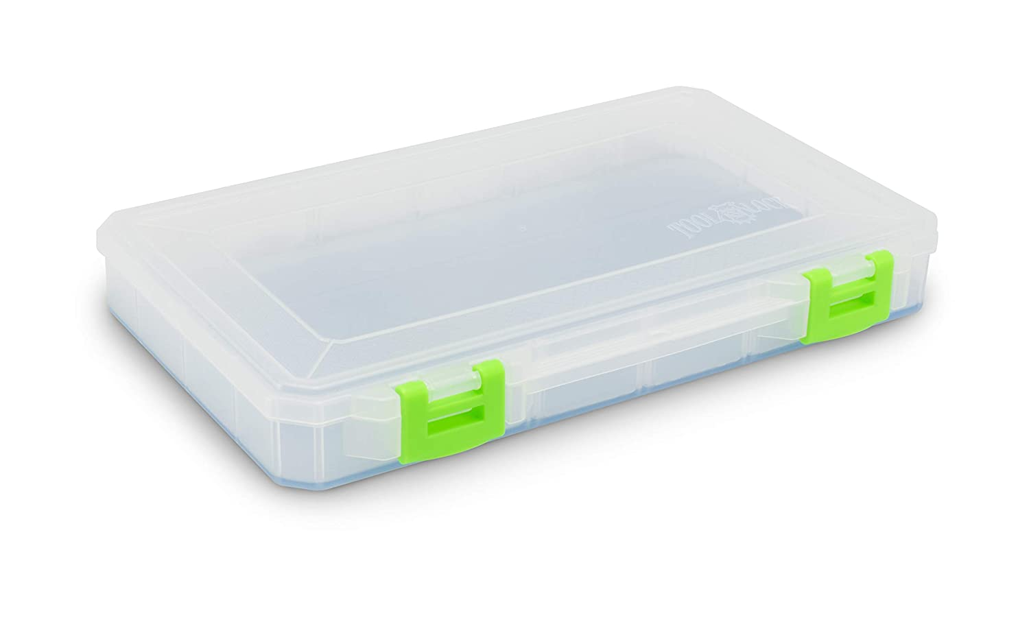 Large w//ElasTak Technology Liner 9H x 15W x 1-7//8D Large w//ElasTak Technology Liner 9H x 15W x 1-7//8D Tak Logic Tool Lock TL1-1 1 Compartment Tool Box Tray