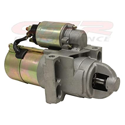 Chevy Small Block/Big Block High Torque Delco Starter