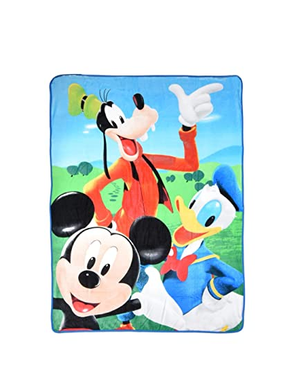 ab347ab4e0619 Amazon.com  Disney Mickey Mouse and the Gang Donald Duck
