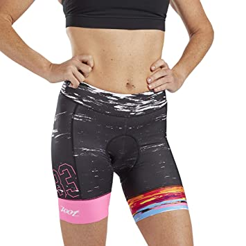 Amazon.com: Zoot LTD - Pantalones cortos de ciclismo para ...