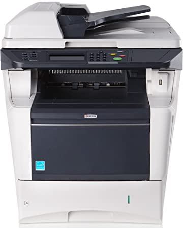 Amazon.com: Kyocera 1102 mc2us0 Ecosys FS-3540MFP Blanco y ...