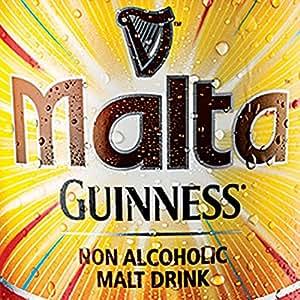 Amazon.com : Malta Guiness 6 Packs : Energy Drinks