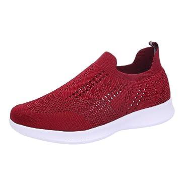 Posional_zapatos deportivos Sneakers Neutral Adult Mesh Zapatillas ...