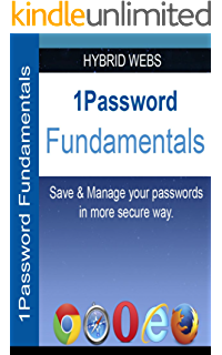 Amazon com: Take Control of 1Password eBook: Joe Kissell: Kindle Store