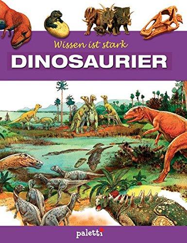 wissen-ist-stark-dinosaurier