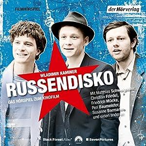 Russendisko Performance