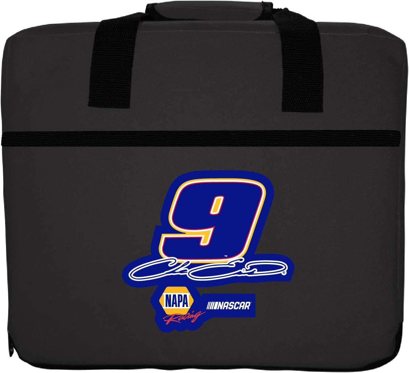 Inc Chase Elliott #9 Single Sided Seat Cushion New for 2020 R and R Imports