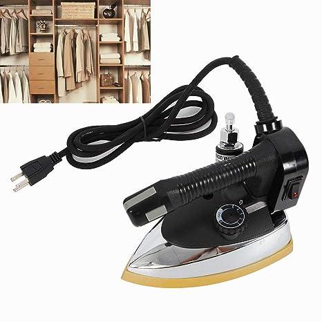 Amazon.com: Plancha eléctrica industrial de vapor, 110 V ...