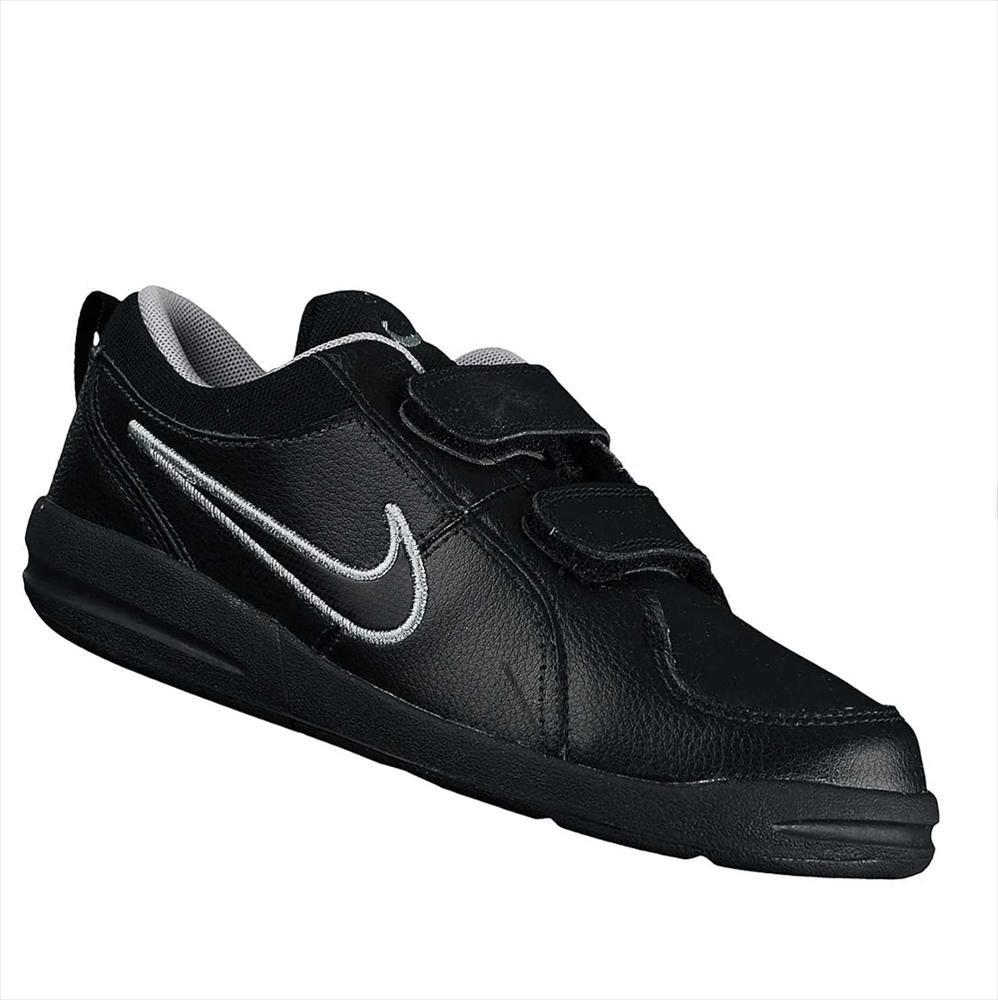 Nike Pico 4 (PSV) Youth US 12.5 Black Sneakers by NIKE