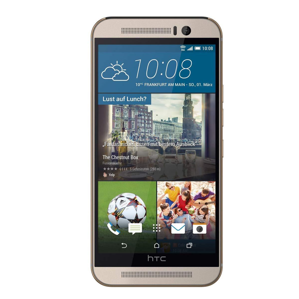 Dieses Smartphone zählt zu den aktuellen Top-Modellen