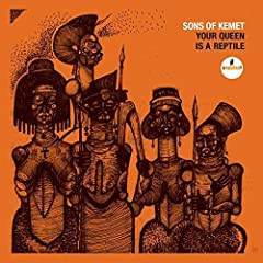 Sons of Kemet is the iconoclastic mix of tenor sax, tuba and double drums. On this third studio album, they bring a genre defying approach that celebrates the restless exploration of identity within the Caribbean diaspora within the U.K. Your...