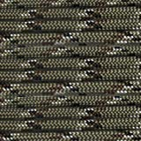 Type IV Paracord 750-lb Tensile Strength Tough Parachute and Tactical Cord with a Removable Inner 11-Strand Core - 100 Ft (30 Meters)