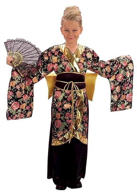 39 opinioni per Geisha Girl- Childrens Costume- Large- da 134 a 146 centimetri