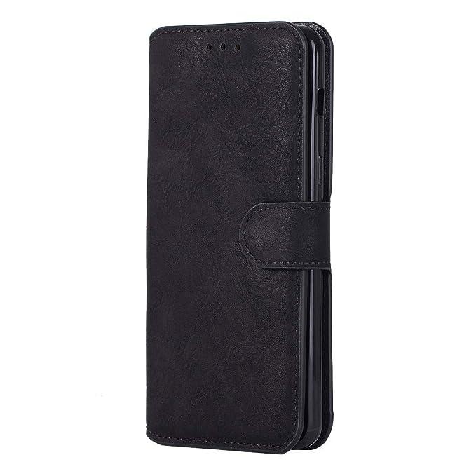 info for 46005 4f8fb Amazon.com: Case Compatible Samsung Galaxy A5 PU Leather Kickstand ...