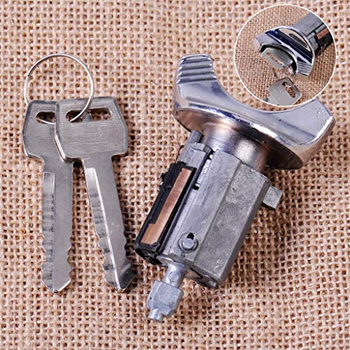 C42150 Ignition Key Switch Lock Cylinder C-42-150 for Ford Mustang Explorer Lincoln Park Mazda Mercury Sable Nissan Quest