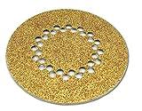 5'' DuraDisc Carbide Sanding Disc - 120 Grit Grade