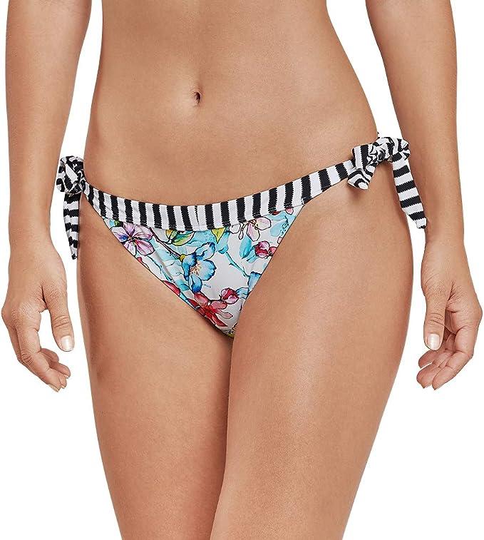 Schiesser Mix /& Match Bikini Bandeau-Top Reggiseno Donna