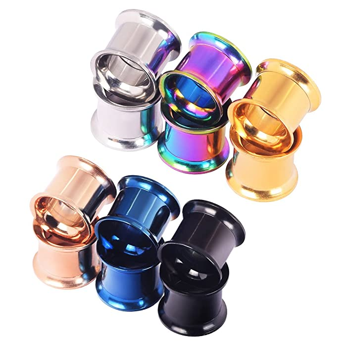D&M Jewelry 12 Piezas de Mezclados Colores 8g-1