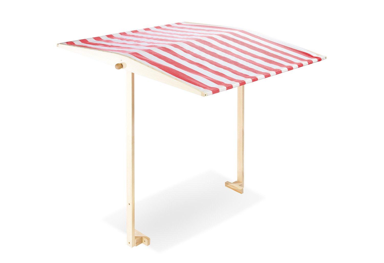 Pinolino Dach f/ür Nicki f/ür 4 neigbar Zubeh/ör f/ür Pinolino Sitzgarnituren aus Holz empfohlen f/ür Kinder ab 2 Jahren